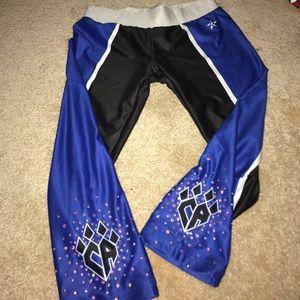 Other - cheer athletics leggings
